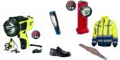Worker´s equipment