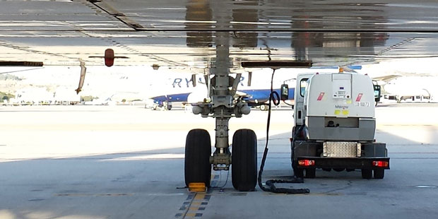 Servicios aeronáuticos Aircross CHECK